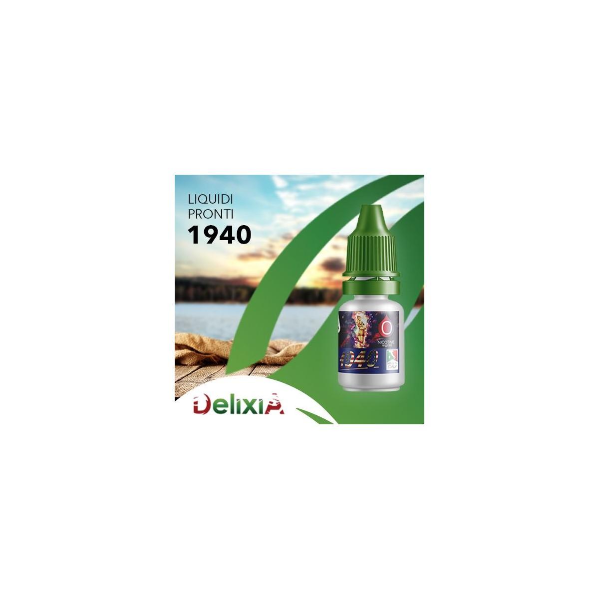 Delixia 10ml - 1940-0mg/ml