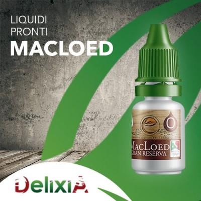 Delixia 10ml - MacLoed-0mg/ml