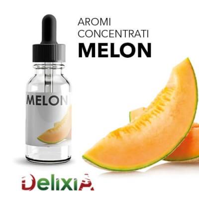 Delixia Aroma 10ml - Melon