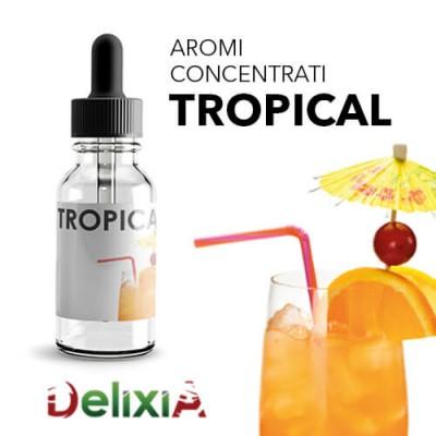 Delixia Aroma 10ml - Tropical