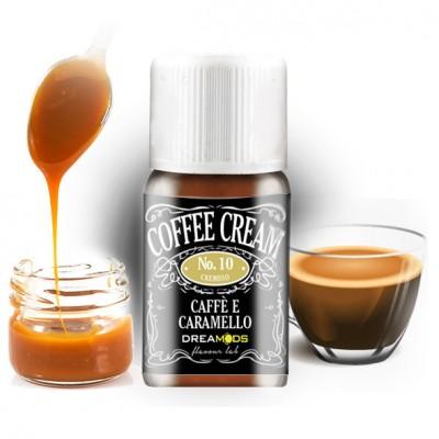 Dreamods - Aroma Concentrato No.10 Coffee Cream 10ml