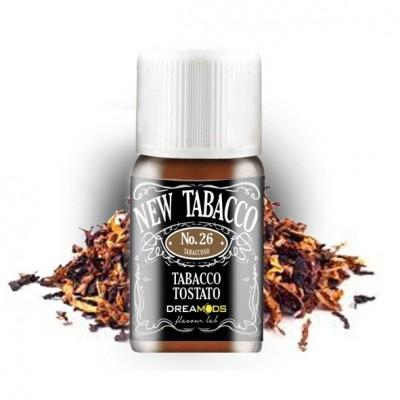 Dreamods - Aroma Concentrato No.26 New Tabacco 10ml