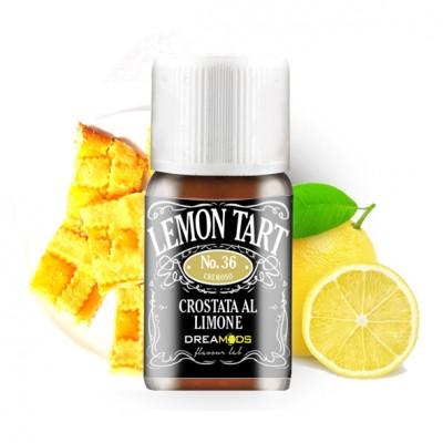 Dreamods - Aroma Concentrato No.36 Lemon Tart 10ml