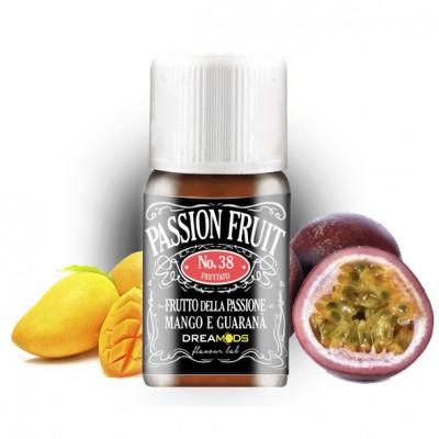 Dreamods - Aroma Concentrato No.38 Passion Fruit 10ml