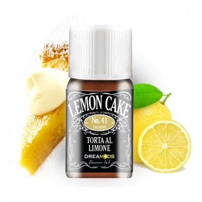 Dreamods - Aroma Concentrato No.41 Lemon Cake 10ml