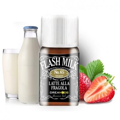Dreamods - Aroma Concentrato No.65 Flash Milk 10ml