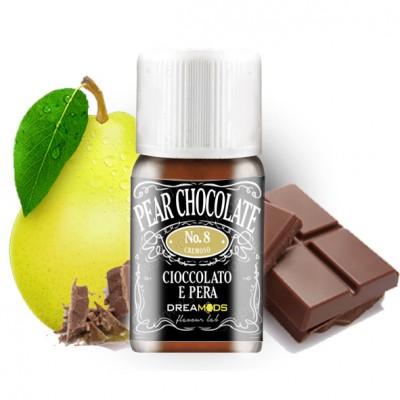 Dreamods - Aroma Concentrato No.8 Pear Chocolate 10ml