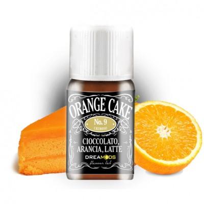 Dreamods - Aroma Concentrato No.9 Orange Cake 10ml