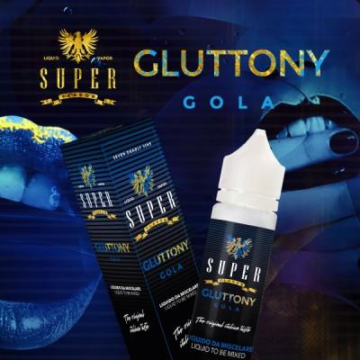 Super Flavor - Gluttony Mix&Vape 50ml