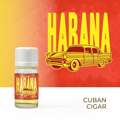 Super Flavor Aroma - Habana 10ml