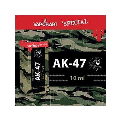 Vaporart 10ml - Special Edition - AK-47-0mg/ml
