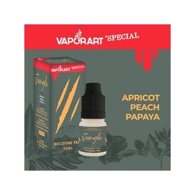 Vaporart 10ml - Special Edition - Jungle -D77-0mg/ml