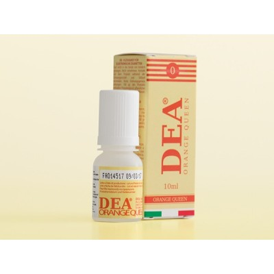 Dea orange queen 10ml