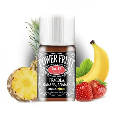 Dreamods - Aroma Concentrato No.13 Power fruit 10ml