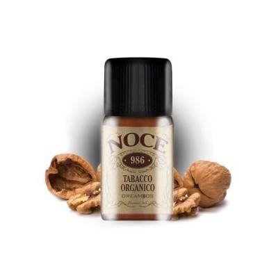 Dreamods Aroma Concentrato No.986 Noce 10ml