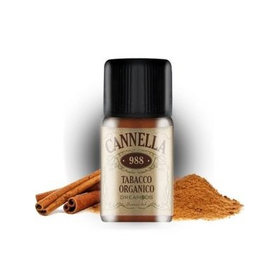 Dreamods Aroma Concentrato No.988 Cannella 10ml