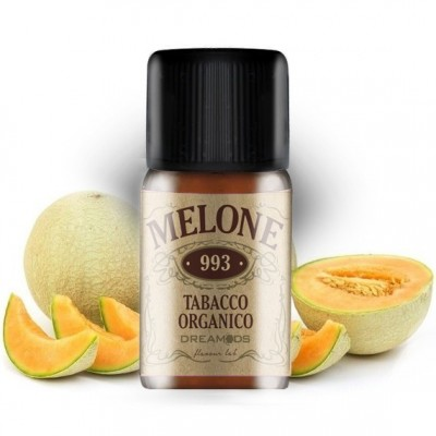 Dreamods Aroma Concentrato No.993 Melone 10ml