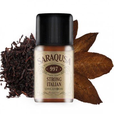 Dreamods Aroma Concentrato No.997 Saraqusa 10ml