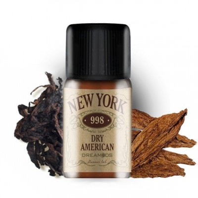 Dreamods Aroma Concentrato No.998 New York 10ml