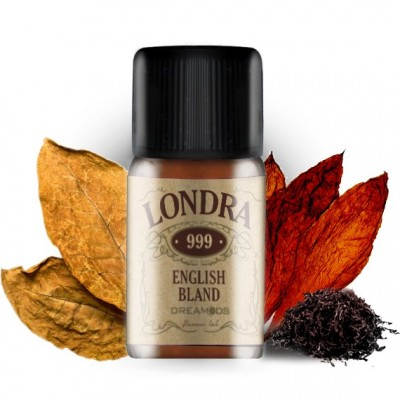 Dreamods Aroma Concentrato No.999 Londra 10ml