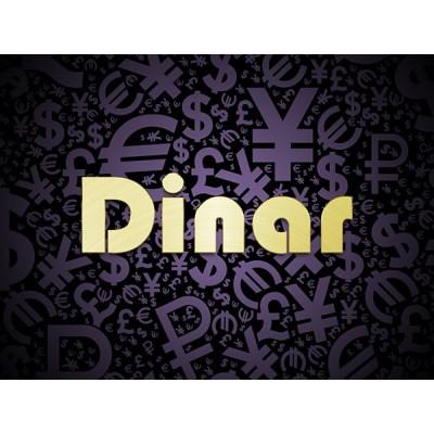 dea billion dinar 10ml