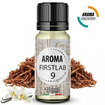 Aroma Firstlab 9 - Suprem-e