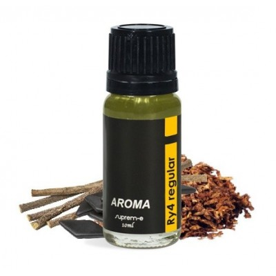 Aroma Ry4 Regular - Suprem-E