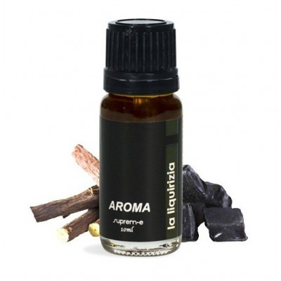 Aroma liquirizia - Suprem-E