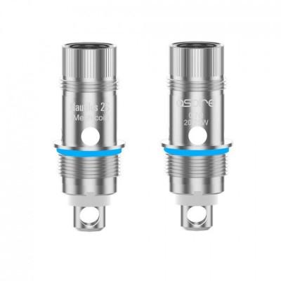 Aspire Nautilus 2 BVC Coil 0,7 ohm mesh - 5pz