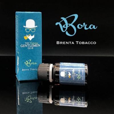 Aroma Bora - The Vaping Gentlemen Club