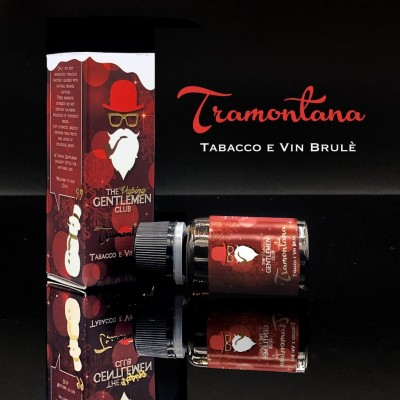 Aroma Tramontana - The Vaping Gentlemen Club