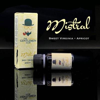 Aroma Mistral - The Vaping Gentlemen Club