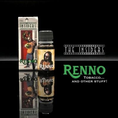 Aroma Renno - The Vaping Gentlemen Club