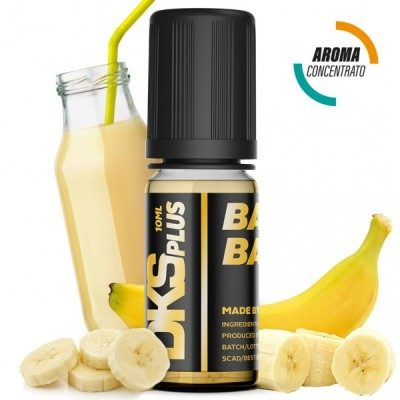 Aroma Banana DKS