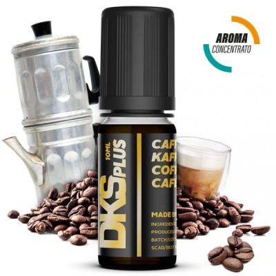 Aroma Caffè DKS