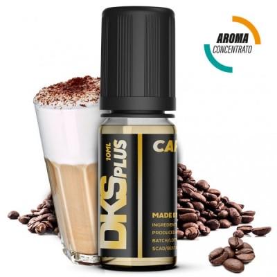 Aroma Cappuccino DKS