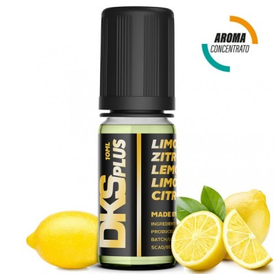 Aroma Limone - DKS