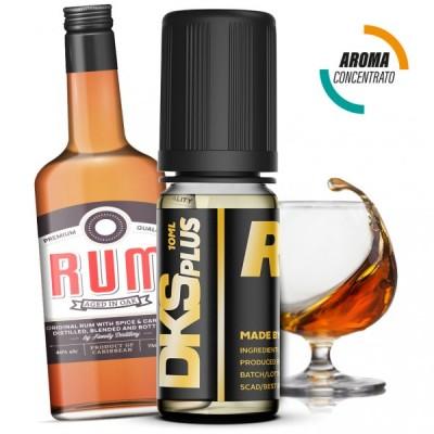 Aroma RHM - DKS