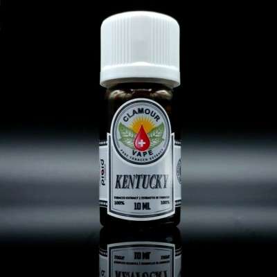 Aroma Kentucky - Clamour Vape