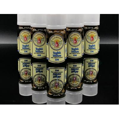 Aroma English Mixture - Clamour Vape