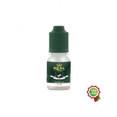 Liquì (liquirizia) 10ml - Real Farma