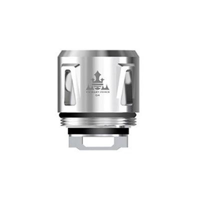 Ricambio per SMOK TFV8 BABY Q4 QUAD CORE 0.40 Ohm - 5pz