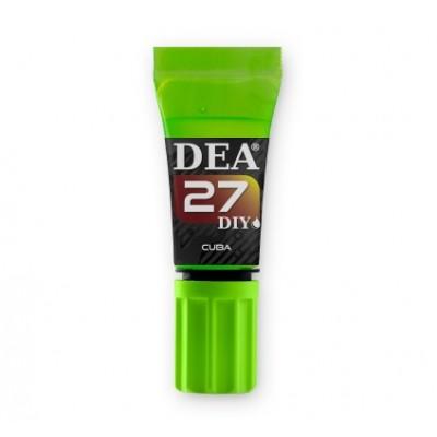 Aroma Cuba - DIY 27 DEA