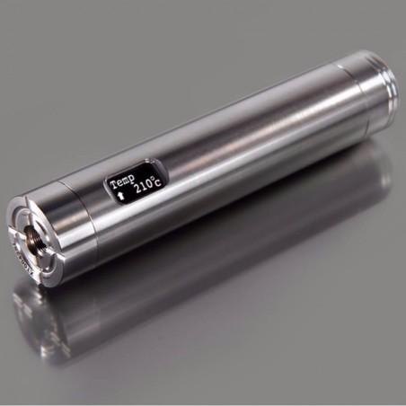 Dicodes - Dani Extreme V3 60W-Diametro 22mm/Silver 18650