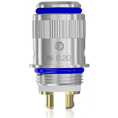 Testina CL Ni Ego One 0,2 Ohm