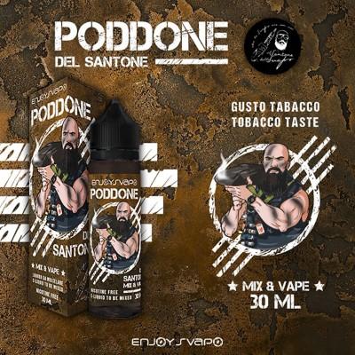 EnjoySvapo - PODDONE by Il Santone dello Svapo Mix&Vape 30ml