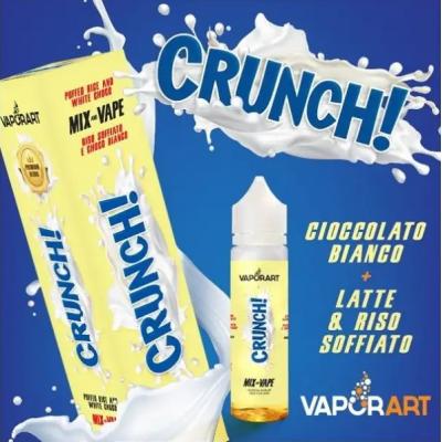 Vaporart - CRUNCH! Mix&Vape 40ml
