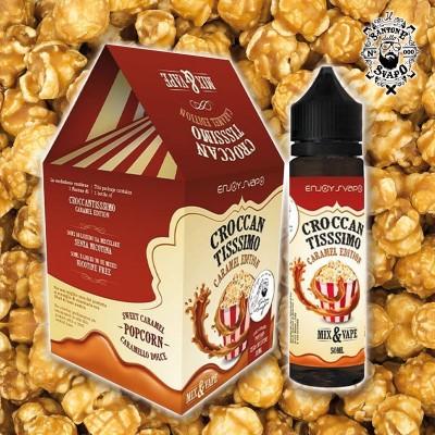 EnjoySvapo - Croccantissimo caramel limited by Il Santone dello Svapo Mix&Vape 50ml