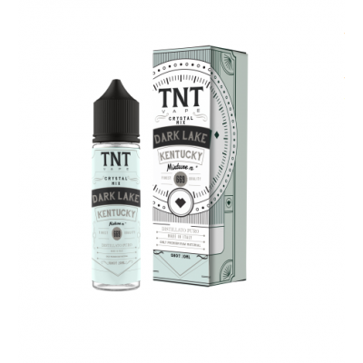 TNT vape Mixture Dark Lake 669 Aroma Scomposto 20ml in flacone da 60ml