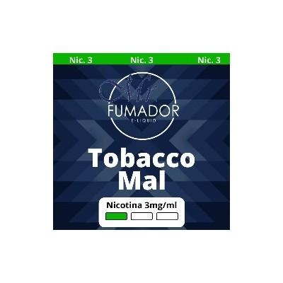 MR. FUMADOR TOBACCO MAL